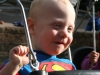 Sam the Anti-Preemie: Best day ever... SWING