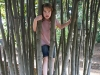 Sam the Anti-Preemie: Tree jail