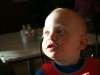Sam the Anti-Preemie: Taking in the view at Fenton's