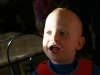 Sam the Anti-Preemie: What a smile