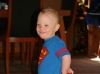 Sam the Anti-Preemie: Sam on his 2nd Birthday