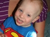 Sam the Anti-Preemie: Happy Birthday Boy!