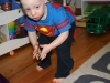 Sam the Anti-Preemie: Crouching Sammy, Hidden [You Decide}