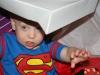 Sam the Anti-Preemie: Peek-a-boo