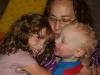 Sam the Anti-Preemie: My kids!