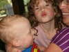 Sam the Anti-Preemie: Sissy love