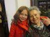 Irene and Abeulita Chela