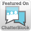 Chatter Block