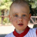 Sam the Anti-Preemie: Filthy and loving every moment of it!