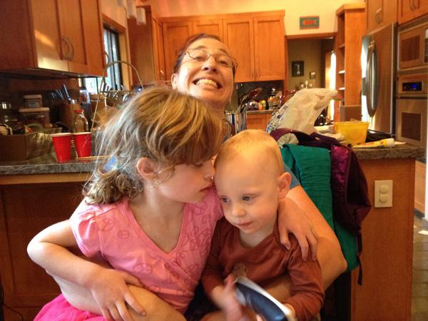 Sam the Anti-Preemie: Watching Jerry Jeff Walker with my kids